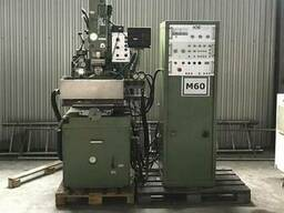 Электроэрозионный станок прошивочный бу Agie EMS 15