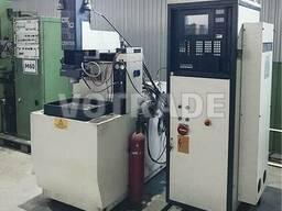 Электроэрозионный станок с ЧПУ Deckel Maho DE 10-C Multiform