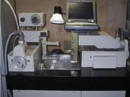 Электроэрозионный станок ВЭСТ – 240-3