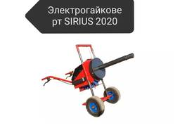 Электрогайковерт Surius - 2020