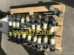 Электрогидравлический вентиль 55-335Д-00 ТГМ4, ТГМ6