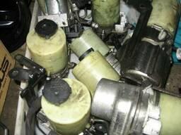 Электрогидроусилитель насос Opel Vectra C 93183550 93183575