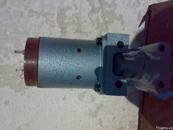 Электрогидровентиль на УГП750/1200