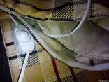 Электрогрелка, електрогрелка в чехле 195грн! Гарантия! - фото 2