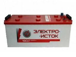 ЕлектроИсток 190 Аh/12V