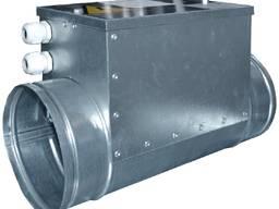 Eлектрокалорифер REH 315-9. 0 н 380 В