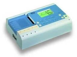 Электрокардиограф BTL-08 SD3 трехканальный с дисплеем