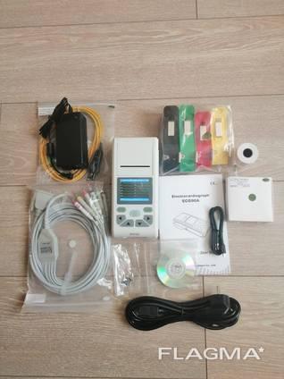 Электрокардиограф портативный ECG 90A