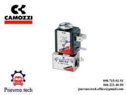 Электроклапан Camozzi клапан пневмопідвіски