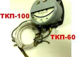 Электроконтактный термометр ТКП термосигнализатор ТКП 160
