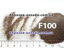 Электрокорунд нормальный 14А F100, абразивный порошок