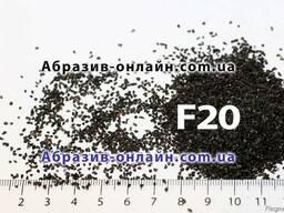 Электрокорунд нормальный 14А - F20, абразивный порошок