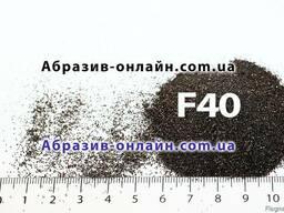 Электрокорунд нормальный 14А F40, абразивный порошок