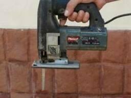 Электролобзик Фиолент 5202 Е-II (аренда электроинструмента)