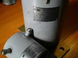 Электромагнит FA-12, вентиль EV-51, реостат OR-12