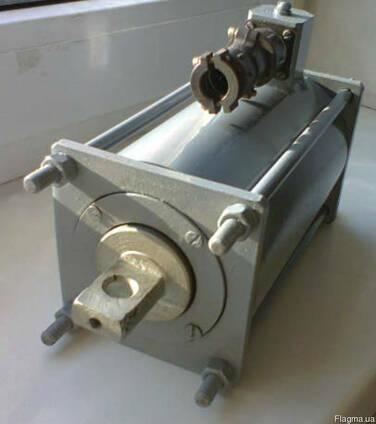 Электромагнит КЭП 350 для тормозных устройств.