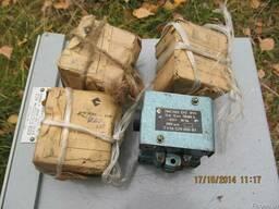 Электромагнит МИС-1100 220В, пв-100%