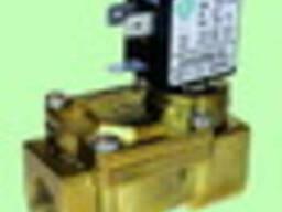 Электромагнитный клапан для воды 21WA4KOB130(ODE, Italy) - фото 2