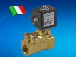 Электромагнитный клапан для воды 21WA4KOB130 (ODE, Italy)