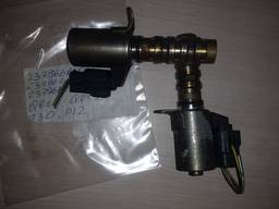 Электромагнитный клапан Двигателя, изменения фаз Nissan QR20DE, QR25DE