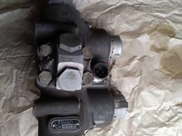Электромагнитный клапан га-142-1