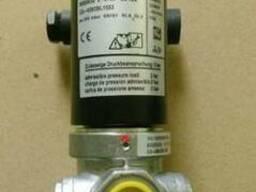 Электромагнитный клапан Kromschroeder VG20-r02-nd31/ 220 v
