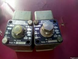 Электромагнитный клапан TGL 20710 (Германия)