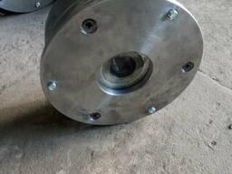 Электромагнитный тормоз для электродвигателей 63 габарита АИ