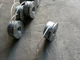 Электромагнитный тормоз для электродвигателей 80 габарита АИ