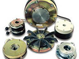 Электромагнитный тормоз для электродвигателя