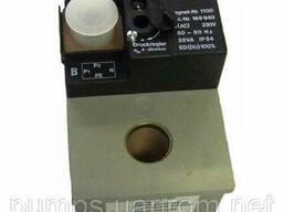 Электромагнитные катушки Mag. -Nr. 1100 для газового. ..