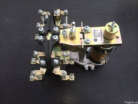 Электромагнитные реле РЭВ 815