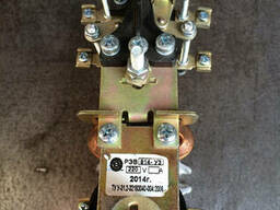 Электромагнитные реле времени РЭВ-814 РЭВ814, РЭВ 814