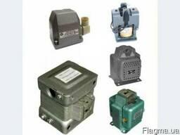 Электромагниты мт-5212;мис-1100;эмис-3200;мис-4100;эмис-4200