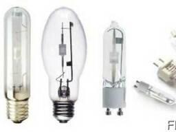 Электроматериалы, лампы, ДНАЗ, ДРЛ, ДНАТ, ЛД, ЛБ, LED, ДРВ. - фото 2