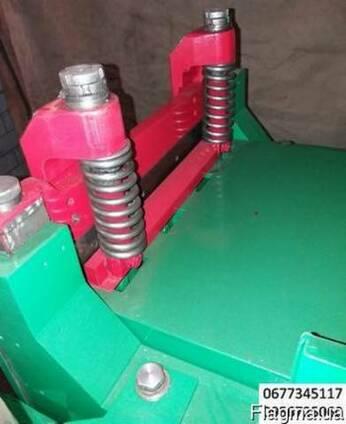 Электромеханическая гильотина