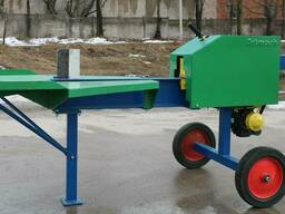 Электромеханический дровокол реечный АРТ-2.2 (380 В)