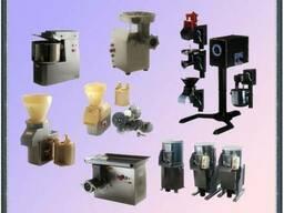 Электромеханическое оборудование для предприятий общепита