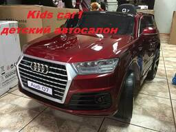 Електромобіль JJ2188 Audi Q7 Lift 2, 4G