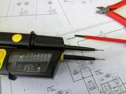 Электромонтаж ремонтные работы