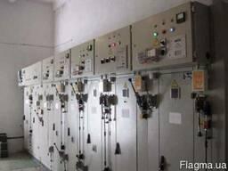 Электромонтажные работы. Производство электрооборудования.