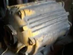 Электромотор 45 КВт, Крепление Лапы