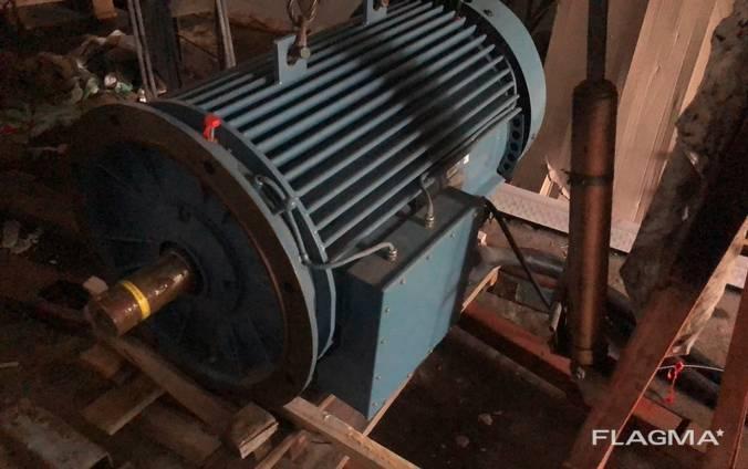 Електромотор M2CA 315LA 4B 5 SR