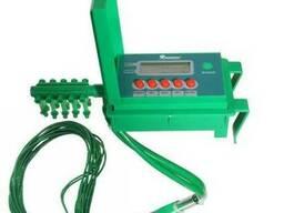 Электронная система автоматического капельного полива (автом