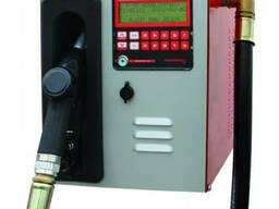 Электронная система контроля раздачи дизельного топлива GK-7