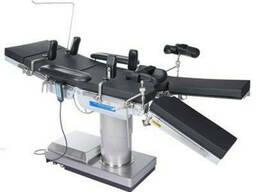 Електронний гідравлічний операційний стіл BT-RA006B Праймед
