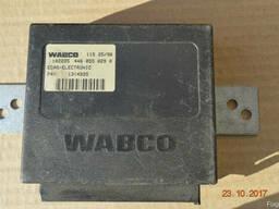 Электронный блок ECAS WABCO 4460550290 DAF 1314935