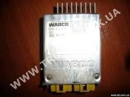 Электронный блок ECAS Wabco 4461700030