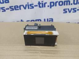 Электронный блок (система централизованного оповещения) DAF XF 95 евро 2, 1327911