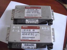 Електронный блок управления АВS Audi Кат ном 0265108005